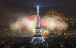 Новый год в Европе: куда лучше поехать