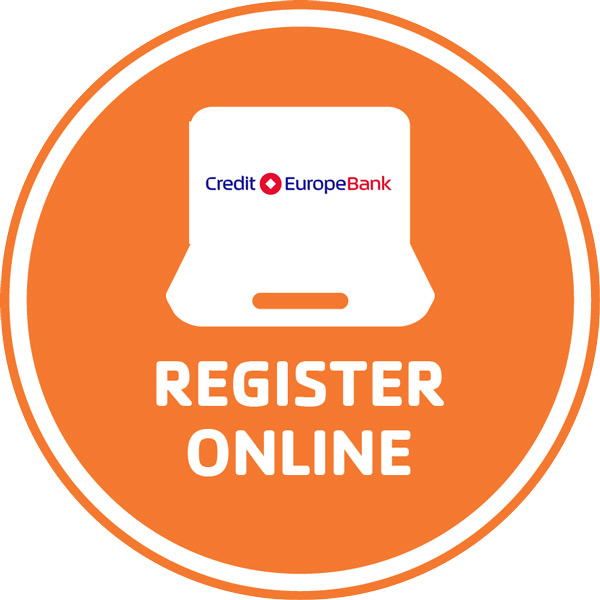 Онлайн-заявки Кредит Европа банка