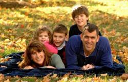Пособия многодетным семьям