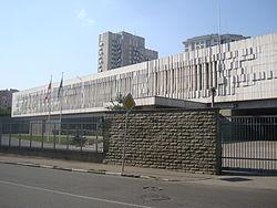 Посольство и консульства Польши