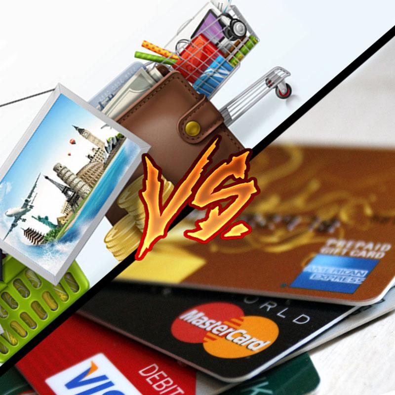 Потребительский кредит или кредитные карты – что лучше?