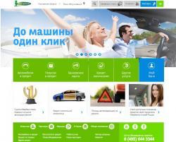 Сайт Сетелем банка