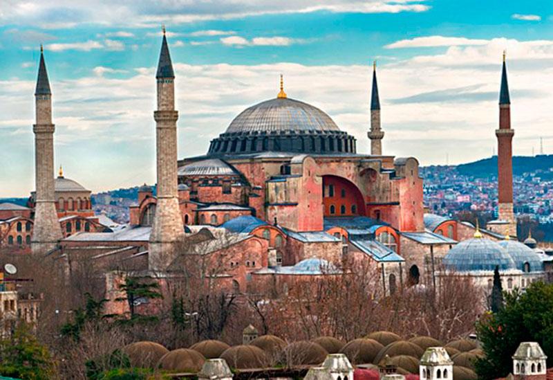 Турция: когда не все включено