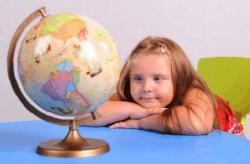 Выбор загранпаспорта для ребёнка